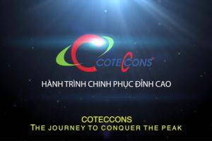 Công ty hàng đầu trong lĩnh vực xây dựng tại Việt Nam